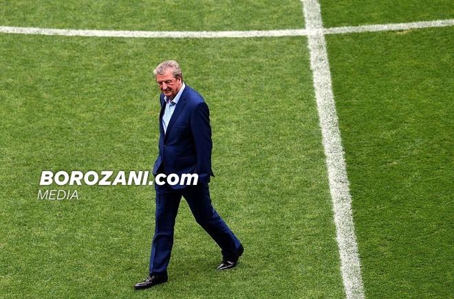 Dorëhiqet Hodgson