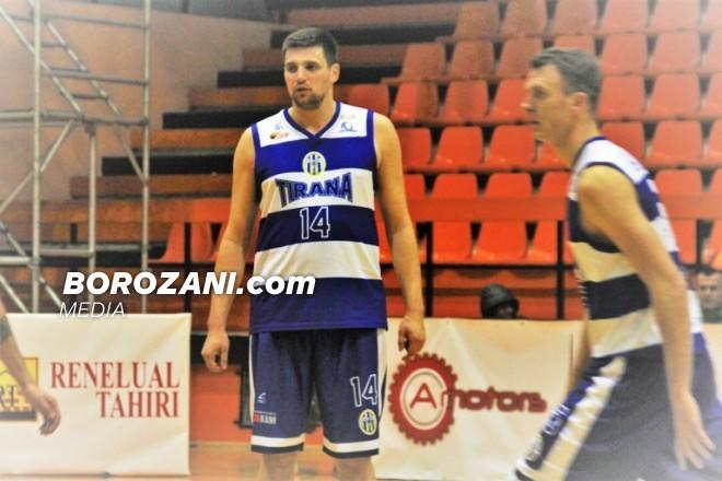 Tirana mposht Ibarin, siguron Play Offin