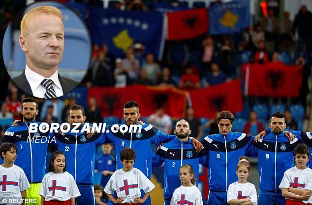 Tare e dëshiron mesfushorin kosovar në Lazio