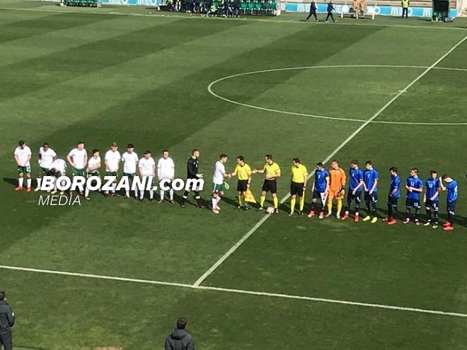 Kosova U19 e pafuqishme për Irlandën