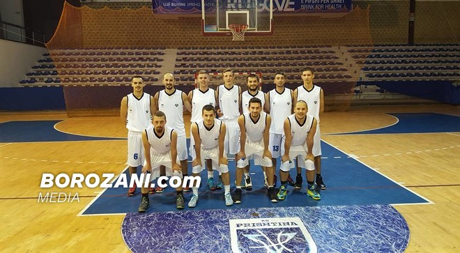 KB Kalaja dhe United Basketball, në finale