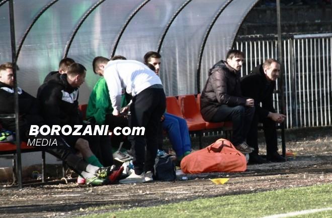 KEKu ndahet me trajnerin Pajaziti
