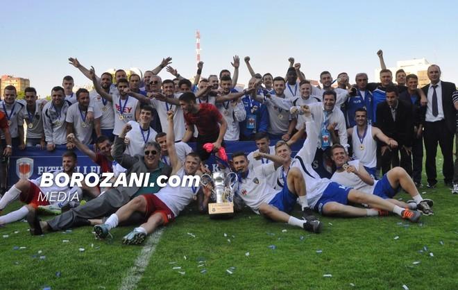 Të gjithë fituesit e Kupës së Kosovës