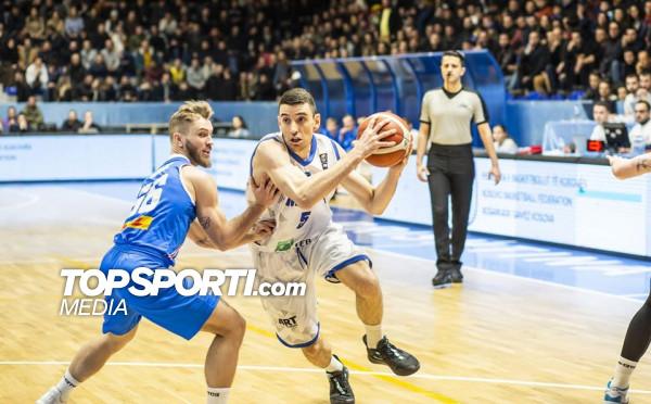Përmirësim loje në çerek të dytë, por Sllovakia ruan epërsinë