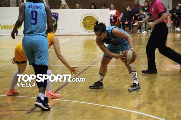 Prishtinaset barazojnë serinë finale
