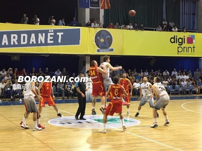 Pjesa e parë, Kosova +20