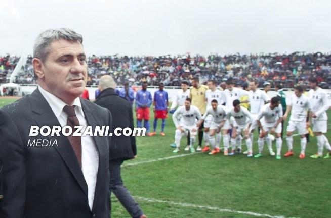 """""""Kosova mund të përjashtohet nga UEFA e FIFA"""""""
