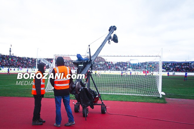 Caktohet stadiumi i finales së Kupës