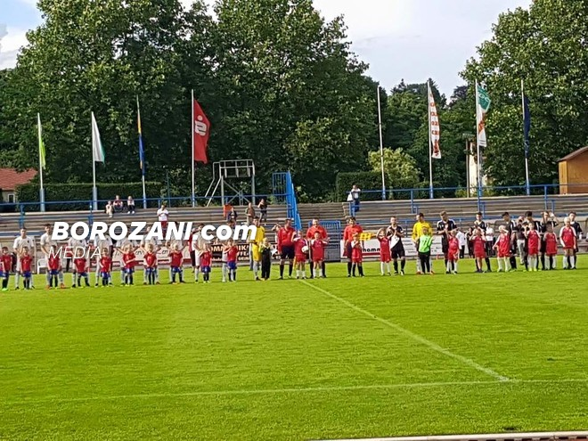 Kosova U19 fiton
