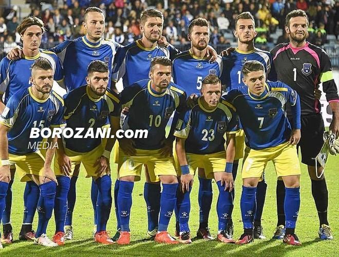 Futbollistët e Kosovës, triumfojnë konfuzionin e krijuar nga FIFA