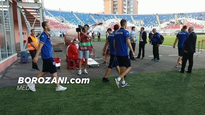 Edhe një rënie e Kosovës në FIFA