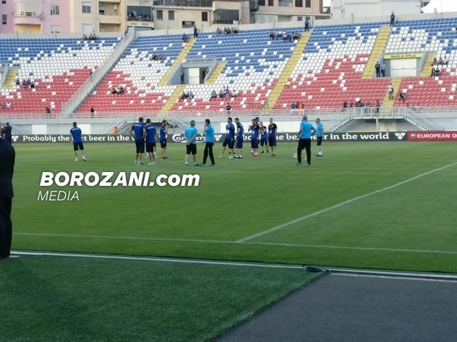 Pa Qeveri, stadiumi s'bëhet. FFK s'rrezikon, ndeshjet në Shkodër
