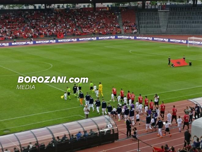 Kosova s'luan ndaj Iranit