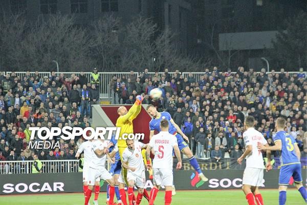 Bullgaria vs. Kosova, të shitura vetëm 25% të biletave