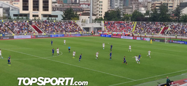 Kosovë vs. Çeki, notat e lojtarëve