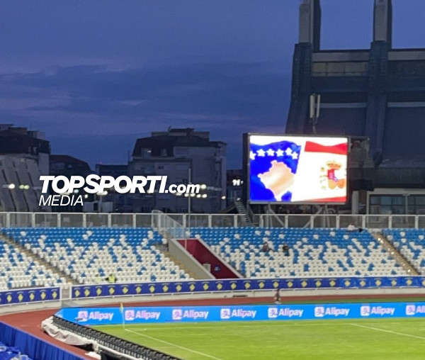 11-shet startuese: Kosova - Spanja