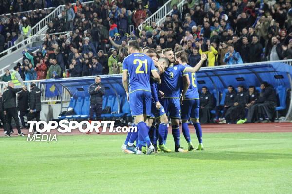 Sa janë ngritur çmimet e biletave për ndeshjet e Kosovës?