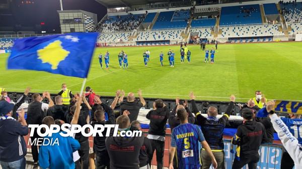 Pa zëvendësime, Kosova qan rastet e humbura, Spanja fiton
