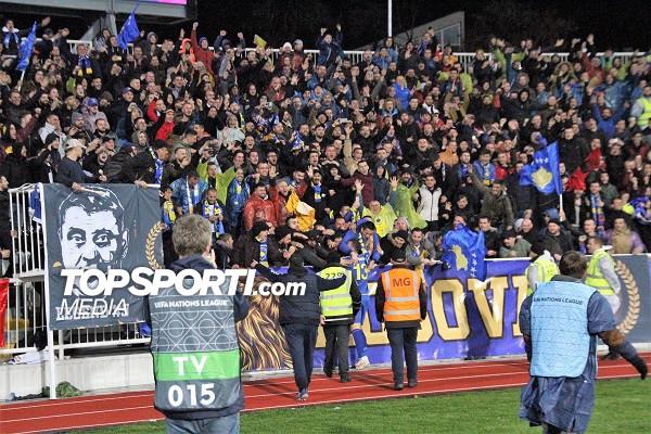 Biletat për ndeshjet e Kosovës, do të shtrenjtohen