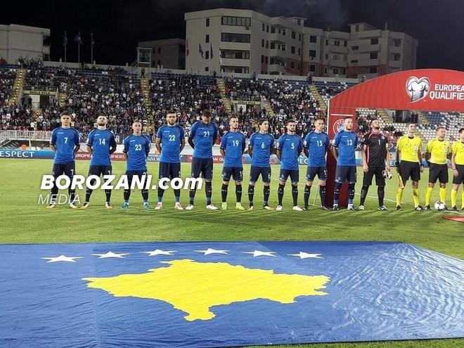 Kosova mposhtet, Finlanda merr 3 pikët e radhës