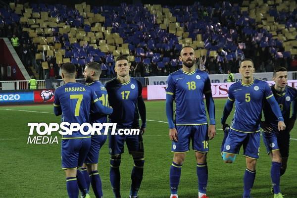 Rënia e Namibisë, ngrit Kosovën në renditjen e FIFAs
