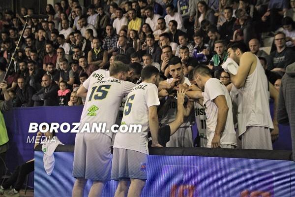 Kosova mëson rivalët e parë për Eurobasket 2021