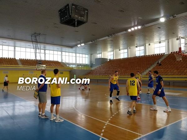 Një pasdite me reprezentacionin e Kosovës