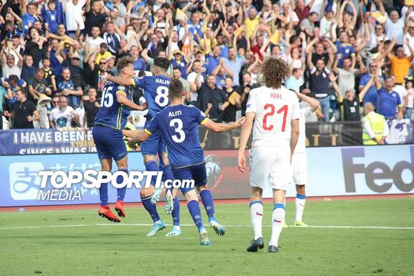 Maqedonia V - Kosova në qershor!