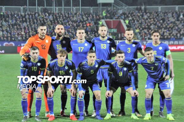 Ngritja e Kosovës në renditjen e FIFAs