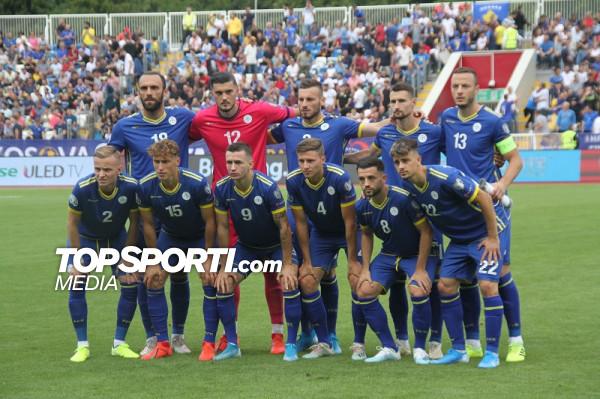 Pas pak dalin në shitje biletat për ndeshjen e radhës të Kosovës