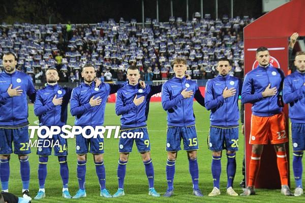 Kosova kupton kundërshtarët, nëse kualifikohet në EURO 2020