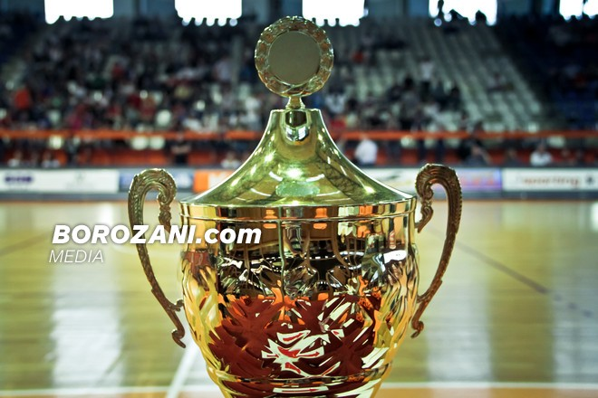 Të mërkurën nis Final8 i Kupës së Kosovës