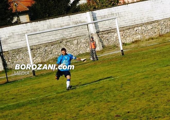 Artan Latifi i jep lamtumirën futbollit!