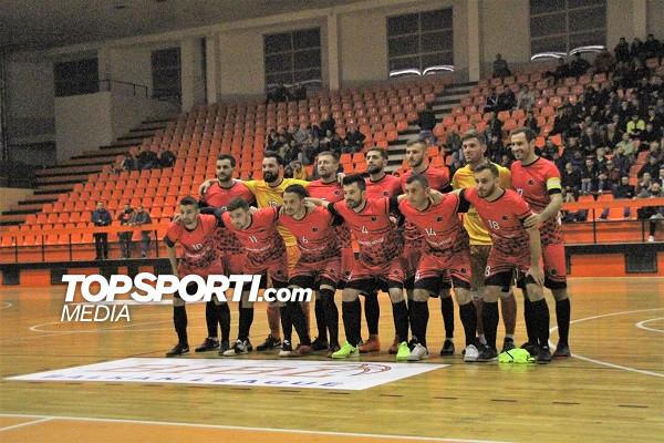 Kupa e Kosovës shkon te Liburni