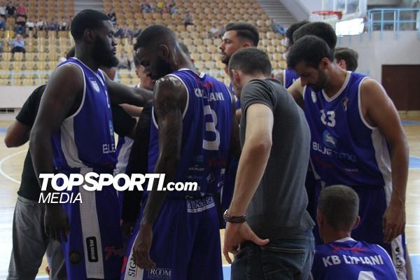 Feronikeli e Lipjani bien nga Superliga