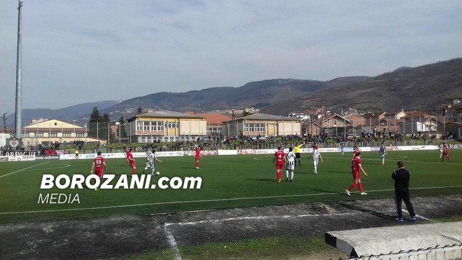 Liria vs. Prishtina, formacionet startuese
