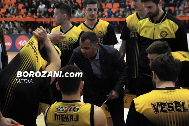 FIBA largon zyrtarisht dënimin e Pejës