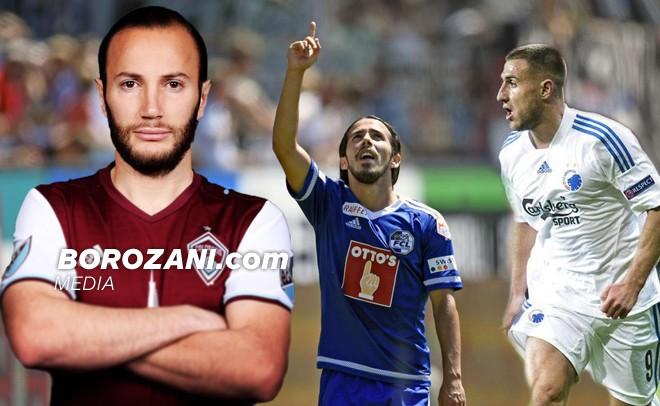 Tre shqiptarët e MLS-së