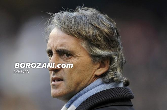 Mancini sinjalizon Azzurrët