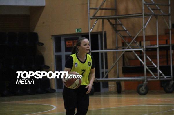 Melita Luci asistuesja më e mirë e Penzës 2019/20