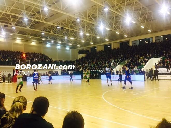 Highlights nga ndeshja Trepça - Ylli