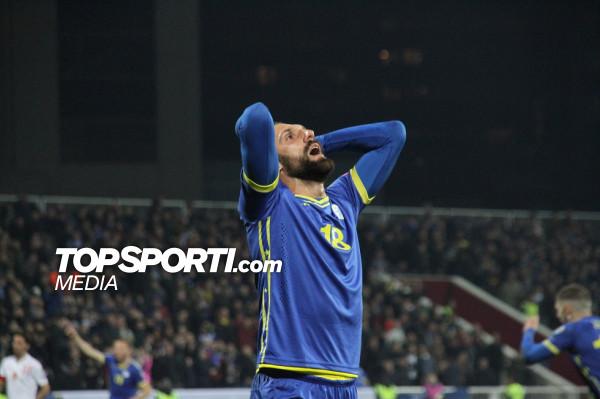 Vedat Muriqi mungon sot te Fenerbahçe