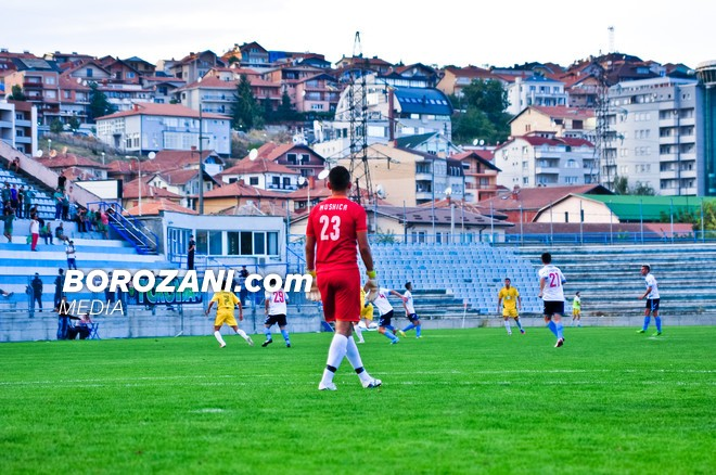 Mesjava me Superligën e Kosovës