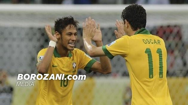 Operohet Neymar!