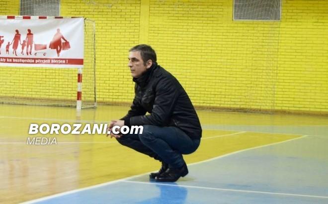 Jeton Nixha, përzgjedhës i Kosovës U-20