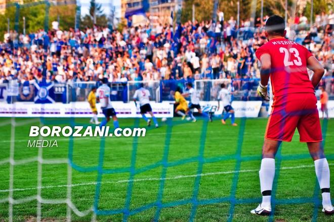 11-shet e para: Prishtina-Vëllaznimi