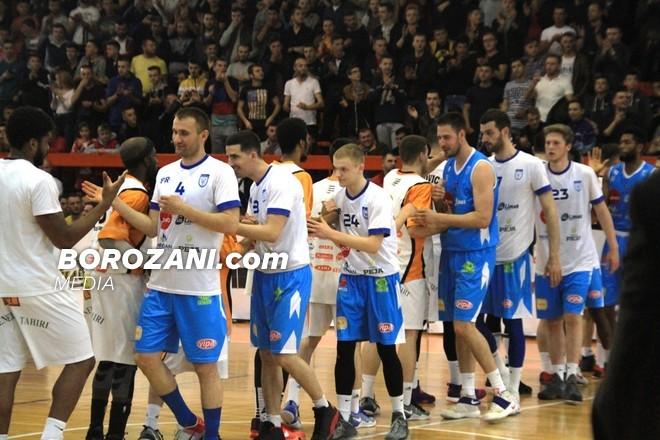 Gjobë për Sigal Prishtinën pas ndeshjes së dytë