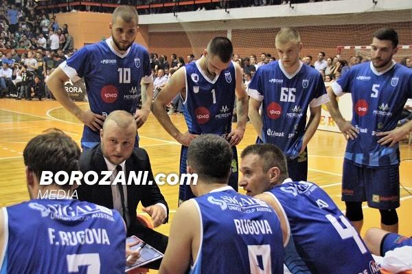 Prishtina mëson emrat e kundërshtarëve