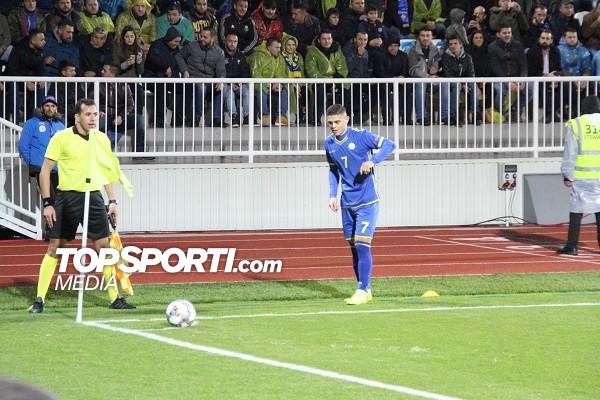 Kosova drejt EURO2020, data e ndeshjes ndaj Maqedonisë Veriore