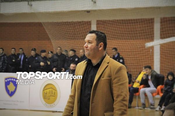 Prizreni mund të debutojë në gara ndërkombëtare